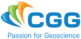 CGG NPA Satellite Mapping logo