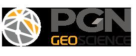 PGN Geoscience logo