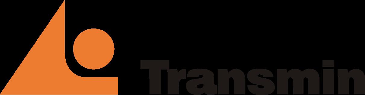 Transmin logo short alpha buffer